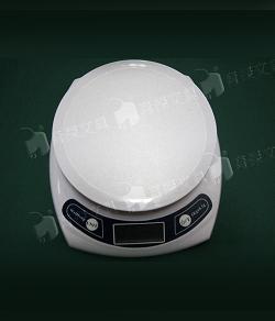 WH-B06電子秤 | 圓盤料理秤 0.1g~1kg「非供交易用」