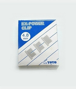 No.1201 非訂書機專用 非訂書針4.8mm(小)