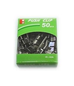PI-02A非訂書機專用 非訂書針6.4mm(大)