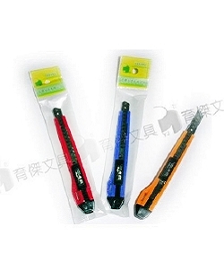 YJ-01 美工刀 小型   輕便美工刀