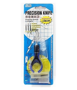 C-621CSP 手指套環型   精密雕刻刀   多功能美工刀