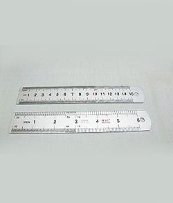 寶井BJ-3015 鋁尺 10cm | 直尺