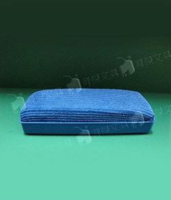 磁性大板擦 (附磁條) 絨布板擦 | 可水洗