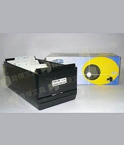 YJ 名片盒 | 名片整理盒 | 名片收納盒 600名