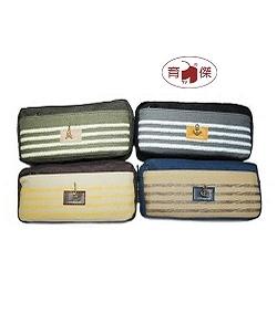 智尚ZS-3645筆袋 | 帆布筆袋