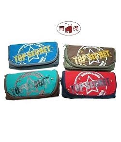 樂伊LE-2849 筆袋 | 帆布筆袋