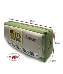 小精靈 BD-335-12筆袋 | 帆布筆袋