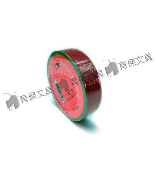 YJ製本膠帶   布膠帶   護書背、書褙24mm (1