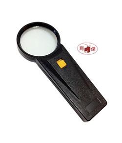 LED照明放大鏡 直徑6cm