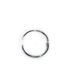 YJ 卡片圈 | 鐵圈 70, 80 (mm) 20元